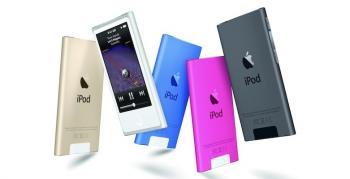 iPod nano ve shuffle'a veda zamanı!