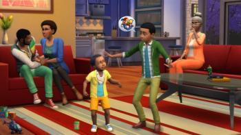Sims 4 Xbox One Konsoluna Geliyor