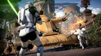 Star Wars Battlefront II Beta, Ekim Ayında Yayınlanacak