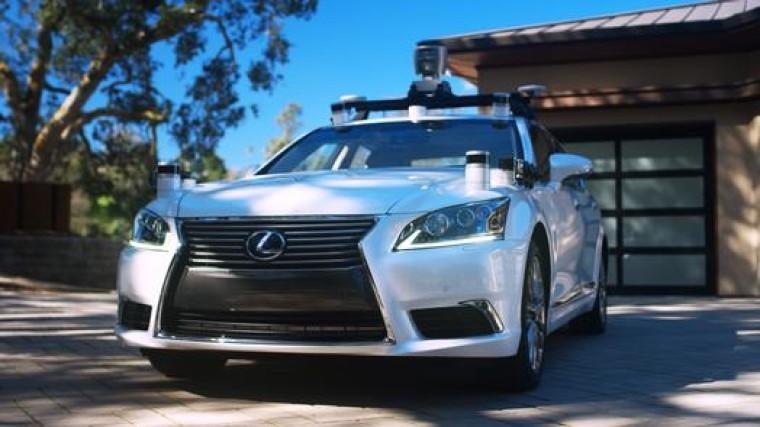 Toyota Dakikalar İçinde Şarj Olan Arabalar Geliştiriyor