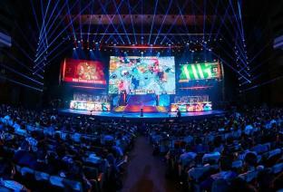 Valve, Dota 2 Turnuva Düzenini Yeniden Düzenliyor