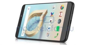 Dört Alcatel telefonu IFA'dan önce sızıyor: Alcatel A7 XL, A3 Plus ve U5 HD