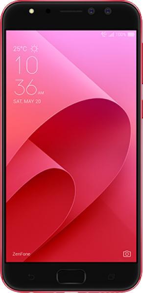 Huawei P10 ve Asus Zenfone 4 Selfie Pro ZD552KL karşılaştırması