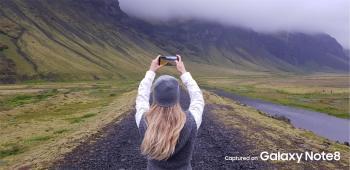 Galaxy Note 8'in Çift Kamerası ile Çekilmiş Fotoğraf Örnekleri