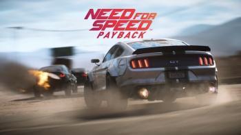 Need for Speed Payback Çıkış Tarihi