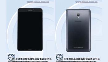 Samsung Galaxy Tab A 8.0 (2017) Wi-Fi Sertifikası Aldı