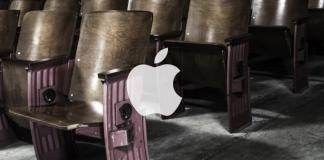apple sinema