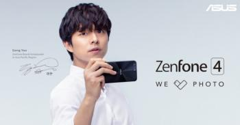 Asus ZenFone 4 ve ZenFone 4 Selfie Pro güncelleme alıyor