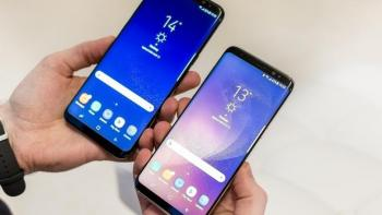 Samsung Galaxy Note 8 vs Galaxy S8