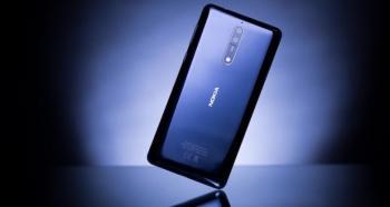 Nokia 8 inceleme