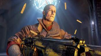 Quake Champions, Steam Erken Erişim'e Geliyor