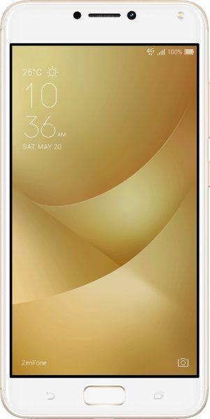 Asus Zenfone 4 Max Pro vs Samsung Galaxy A30s Karşılaştırması