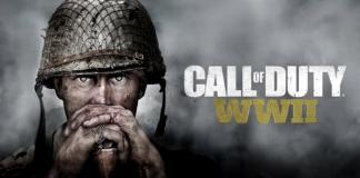 Call of Duty WWII PC sistem gereksinimleri