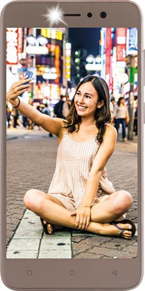 Samsung Galaxy A8 Plus (2018) ve Casper VIA P2 karşılaştırması