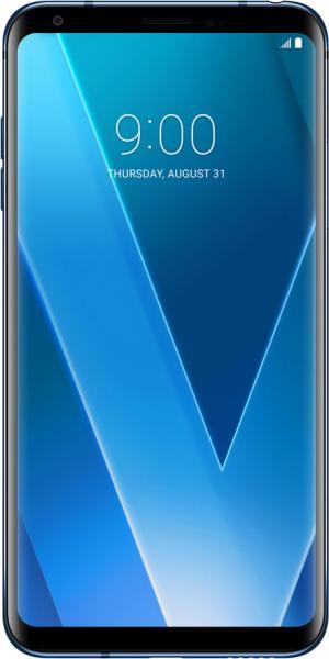 LG V30 Plus ve Huawei Mate 10 Pro karşılaştırması