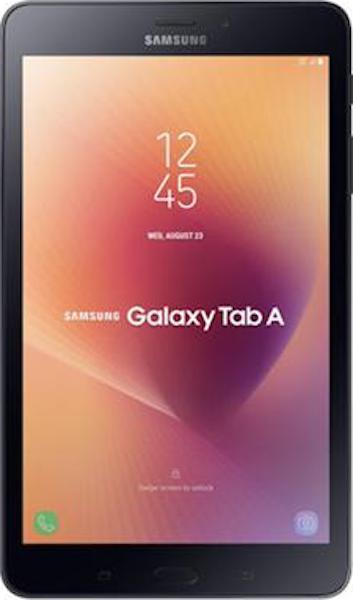 Samsung Galaxy Tab A 8.0 (2017) ve Apple iPhone X karşılaştırması