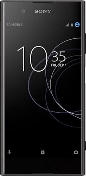 Huawei Mate 10 Lite vs Sony Xperia XA1 Plus Karşılaştırması
