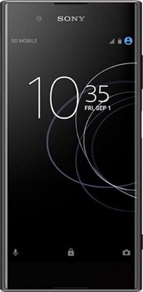 Sony Xperia XA1 Plus ve Casper VIA A1 Plus karşılaştırması
