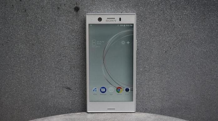 Sony Xperia XZ1 Compact inceleme