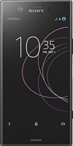 Sony Xperia XZ1 Compact ve Xiaomi Mi A1 karşılaştırması