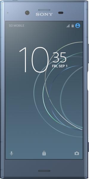 Huawei Honor 7 ve Sony Xperia XZ1 karşılaştırması
