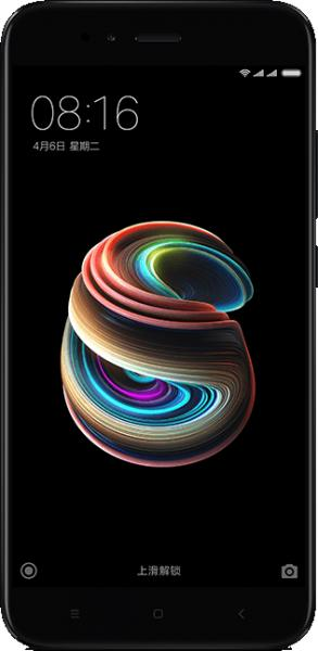 Xiaomi Mi A1 ve Xiaomi Redmi 4 karşılaştırması