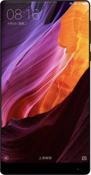 Xiaomi Mi Mix 2 ve Huawei P10 Plus karşılaştırması