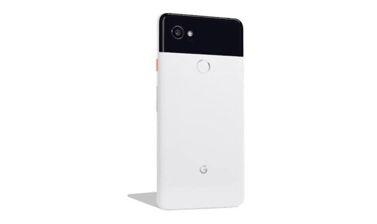 Pixel 2 XL Black White