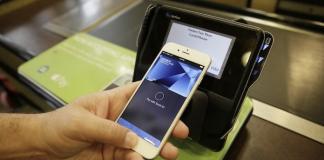 Apple Pay ulkeleri