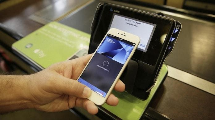Apple Pay ulkeleri