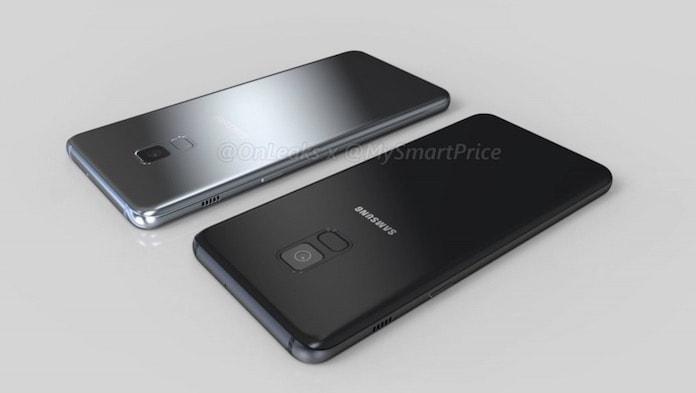 Galaxy A5 (2018) vs A7 (2018)