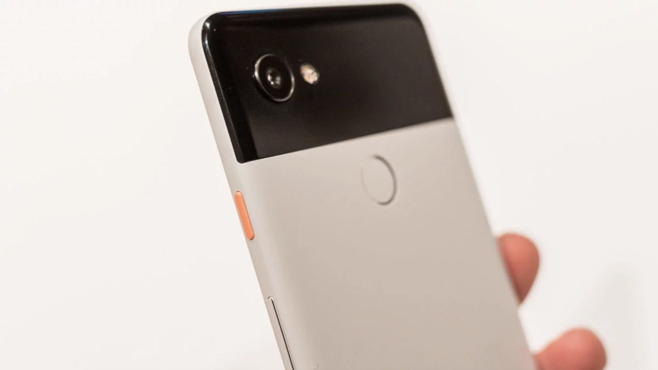 Google Pixel 2 XL inceleme kamera