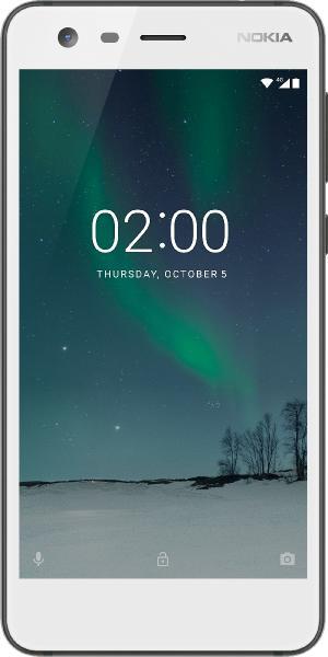 Nokia 2 ve Samsung Galaxy J7 Duo (2018) karşılaştırması