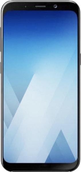 Casper VIA A3 Plus ve Samsung Galaxy A5 (2018) karşılaştırması