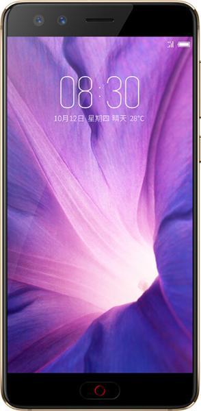 Samsung Galaxy Note 5 ve ZTE nubia Z17 miniS karşılaştırması