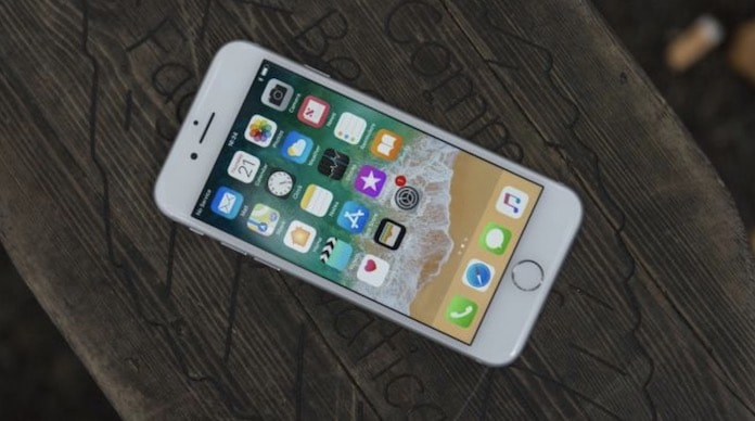 Iphone 8 yasal takip