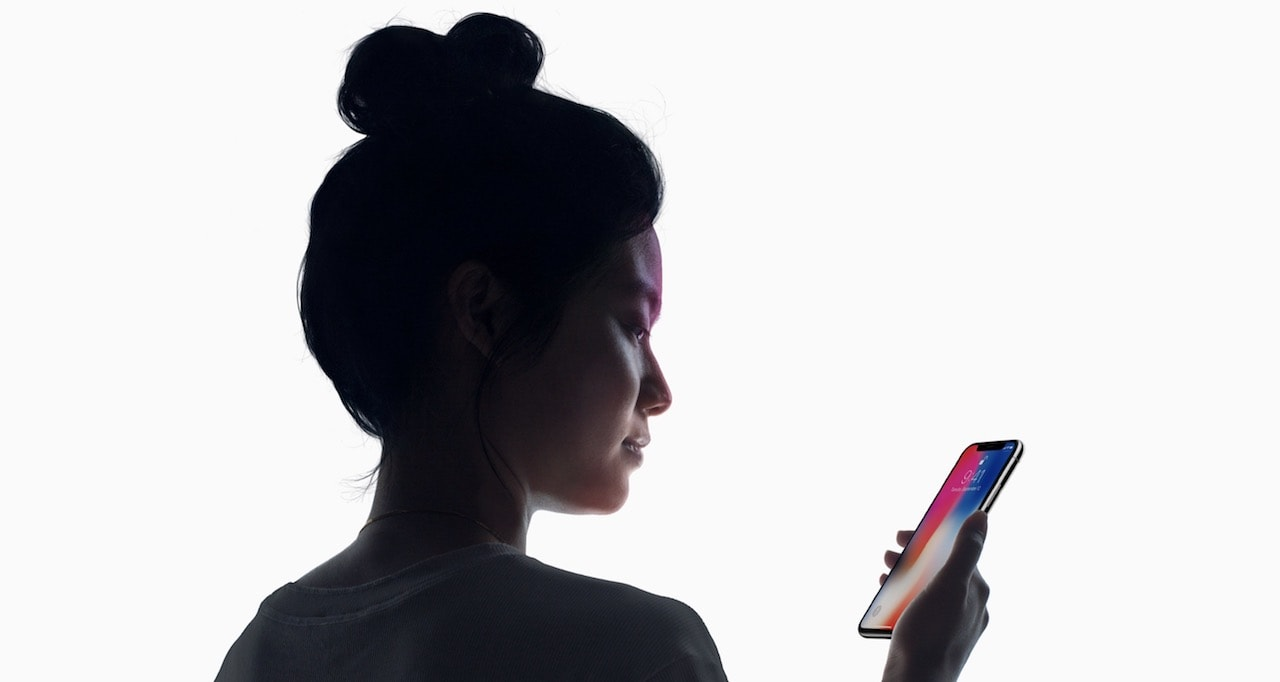 iPhone x inceleme faceid