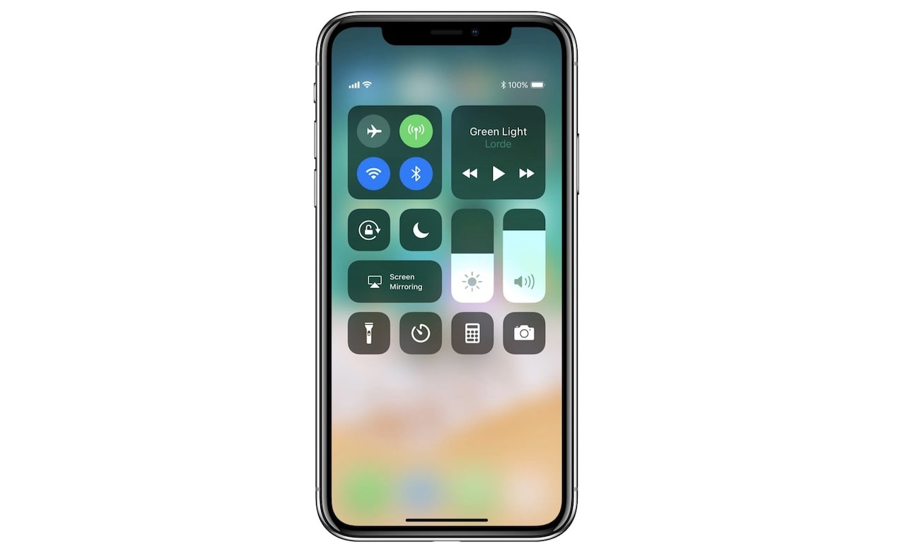iPhone x inceleme ios 11