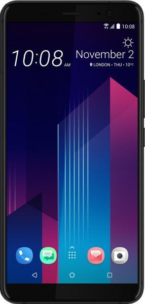 HTC U11 Plus ve Meizu E3 karşılaştırması