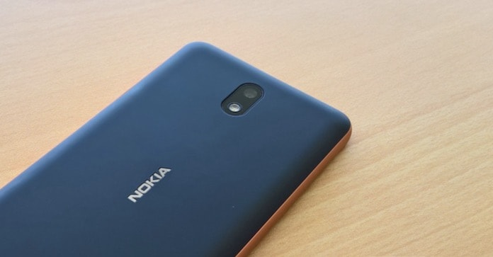 Nokia 2 on satis