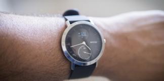 Nokia, Steel HR Saatini Ön Siparişe Açıyor