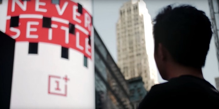 OnePlus 5T teaser