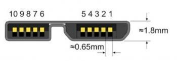USB 3 micro