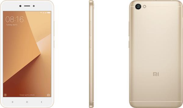 Xiaomi Redmi Y1 Lite