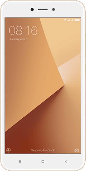 Xiaomi Redmi Note 5 ve Xiaomi Redmi Y1 Lite karşılaştırması