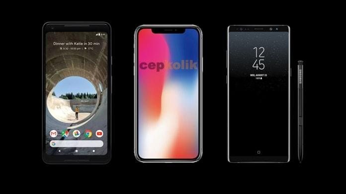 2018 Yılının En Çok Beklenen Telefonları