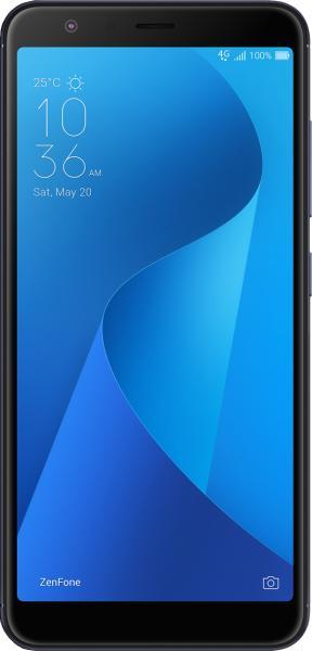 Asus Zenfone Max Plus (M1) ve Asus Zenfone Go ZB552KL karşılaştırması