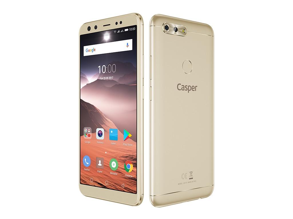 Casper VIA F2