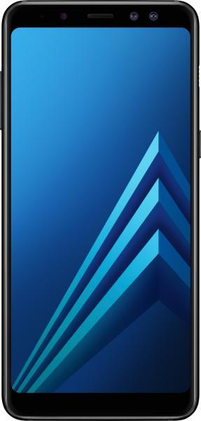 Alcatel Shine Lite ve Samsung Galaxy A8 (2018) karşılaştırması