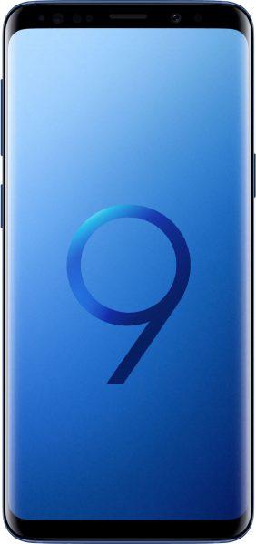 Samsung Galaxy S9 ve Samsung Galaxy J2 Core karşılaştırması